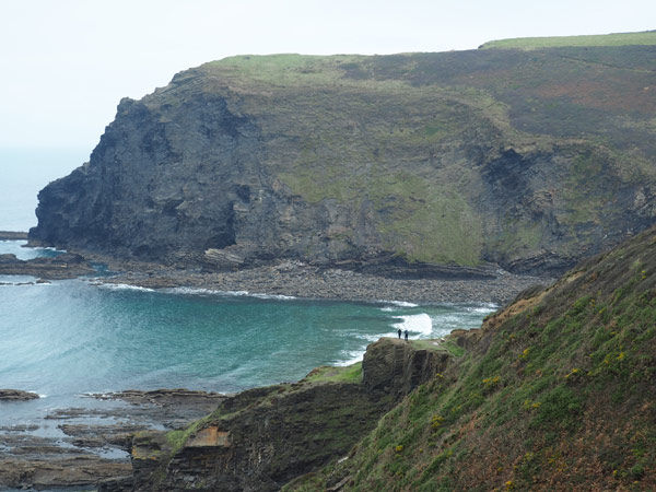 Pencannow Point