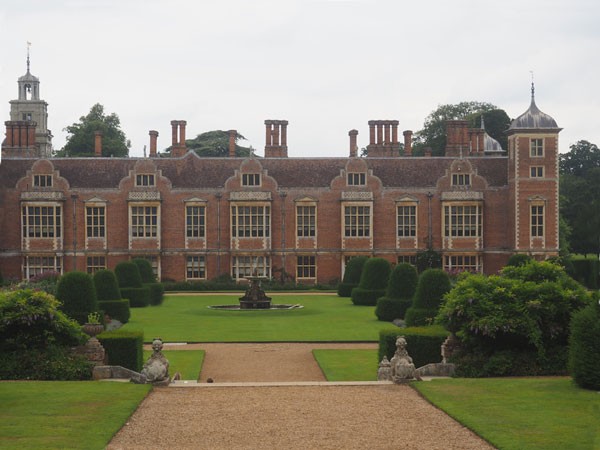 Blickling Estate Walk